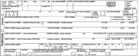 dui report template cop arrested for fabricating evidence it s about time