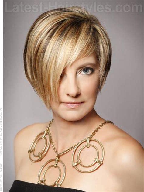 ways to style asymmetrical hair short asymmetrical haircuts