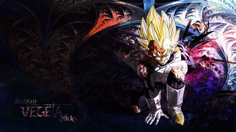 dark vegeta wallpaper vegeta wallpaper by lizardona on deviantart