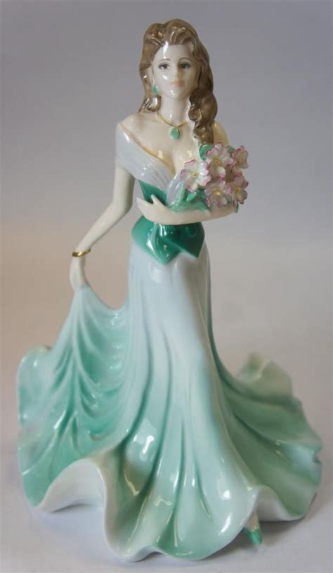 china doll annotated 198 best figurines coalport images on