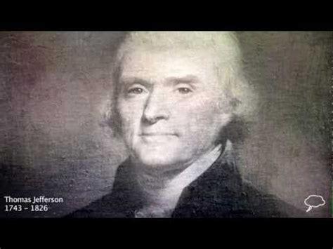 biography facts about thomas jefferson thomas jefferson biography youtube year 3 pinterest