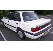 1987 1989 Honda Civic GL Sedan 02jpg  Wikimedia Commons