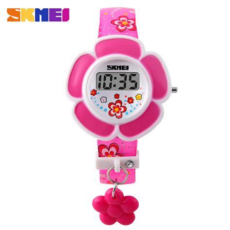 Jam Tangan Anak Skmei Dg1144 skmei jam tangan anak dg1144 pink jakartanotebook