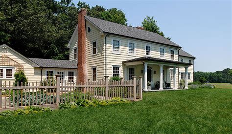 Country House Plans With Porch splashy dog fences method new york farmhouse exterior