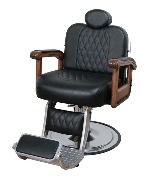 collins barber chairs used collins b20 cavalier barber chair
