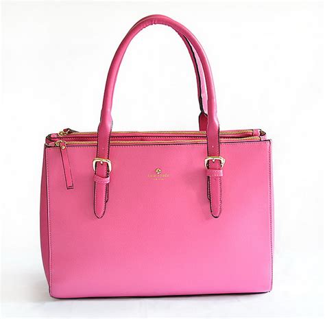 new arrival kate spade new york tote bag pink