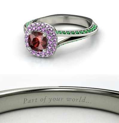 fairytale princess inspired jewelry : heck yeah disney merch