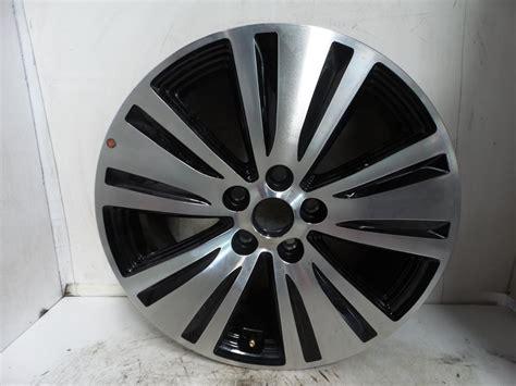 Kia Sportage 18 Inch Wheels 2014 Kia Sportage Alloy Wheel 5 Stud 5 Spoke Design 7j X