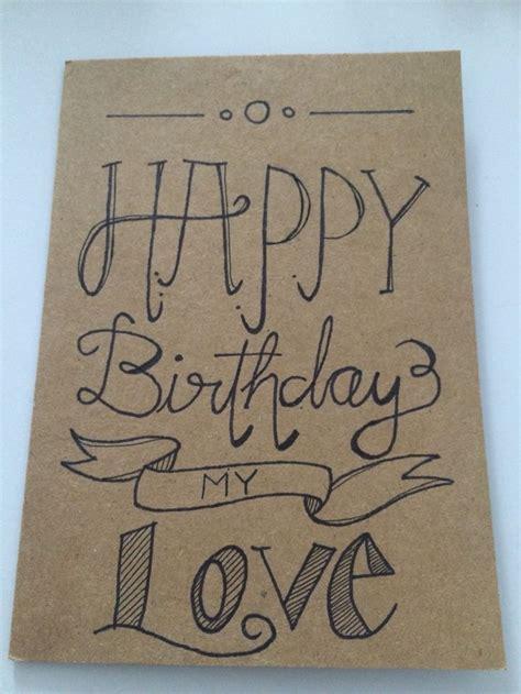 diy birthday cards for boyfriend best 25 boyfriend birthday cards ideas on boyfriend birthday cards diy
