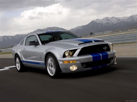 ford mustang shelby cobra gt500kr 2008 ford mustang