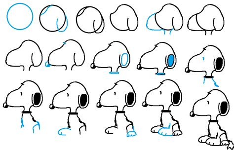 snoopy coloring book coloring pages