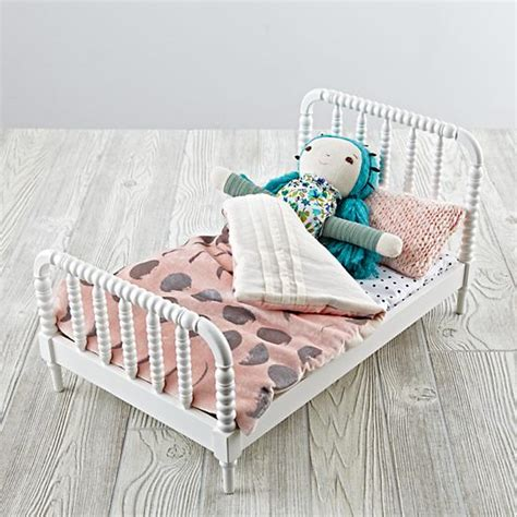 jenny lind doll bed my favourite things list giveaway so much better with age