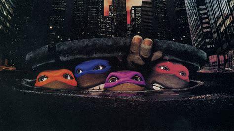 film ninja turtle 1990 teenage mutant ninja turtles 1990 retro rewind bryce