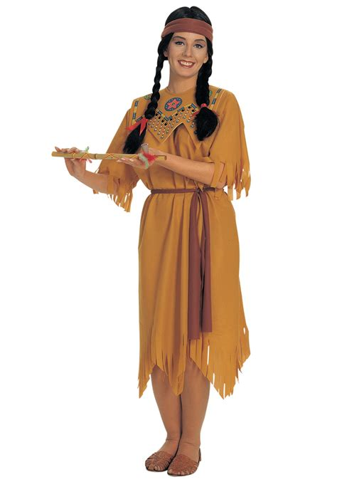 Handmade Pocahontas Costume - real pocahontas and smith story together with