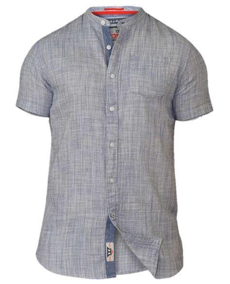Blouse Big Size Tali mens shirt grandad king size big sleeve