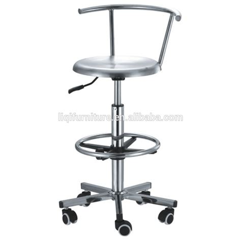 Lab Stools With Wheels by Stainless Steel Lab Stool Chair Buy Lab Stool Chair