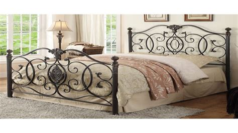 iron headboards king size bedrooms with iron beds iron and metal headboards king