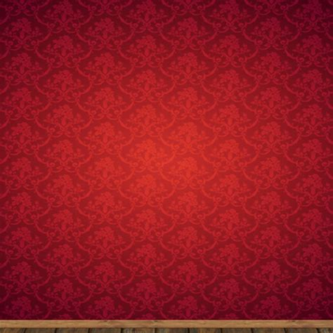 vinyl pattern photoshop 12 ft vinyl fabric cloth print red xmas pattern wall photo