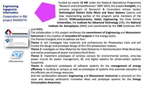 engineering ingegneria informatica sedi engineering ingegneria informatica management innovation