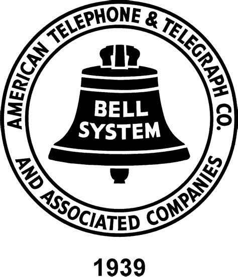 möbel bell system memorial bell logo history