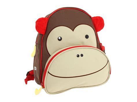Skip Hop Zoo Pack Backpack Owl 2 skip hop zoo pack backpack zappos free shipping both ways