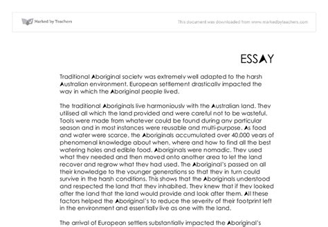 Human Rights Essay Writing by Aboriginal Human Rights Essay Topics Hsc Critical Study Hamlet Essay