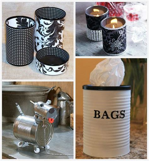tin can crafts projects 768 best can crafts images on