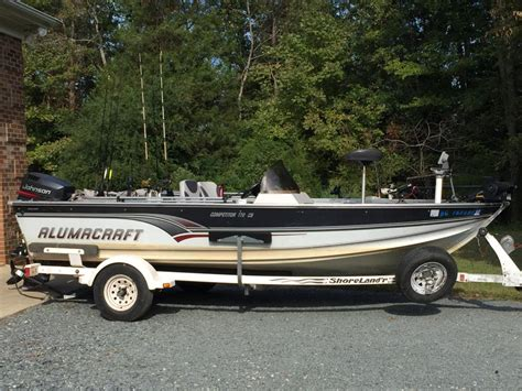 aluminum tiller fishing boats for sale 12 ft alumacraft boats for sale