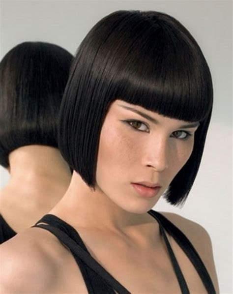 images bobs with heavy bangs for thick hair women short haircuts ideas hairzstyle com