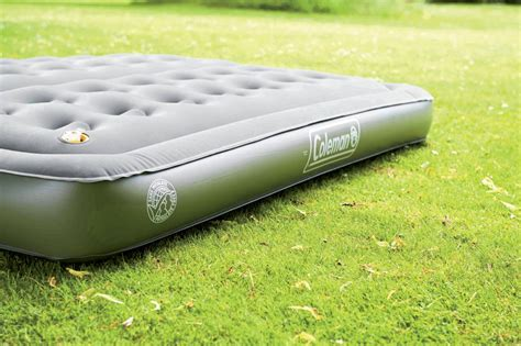 coleman inflatable bed coleman inflatable bed maxi comfort double air
