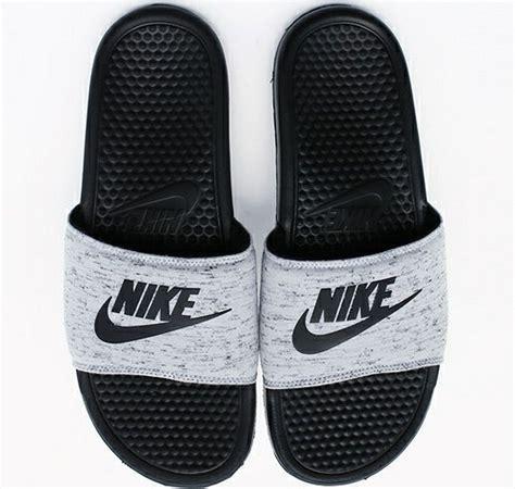 nike slippers fashion