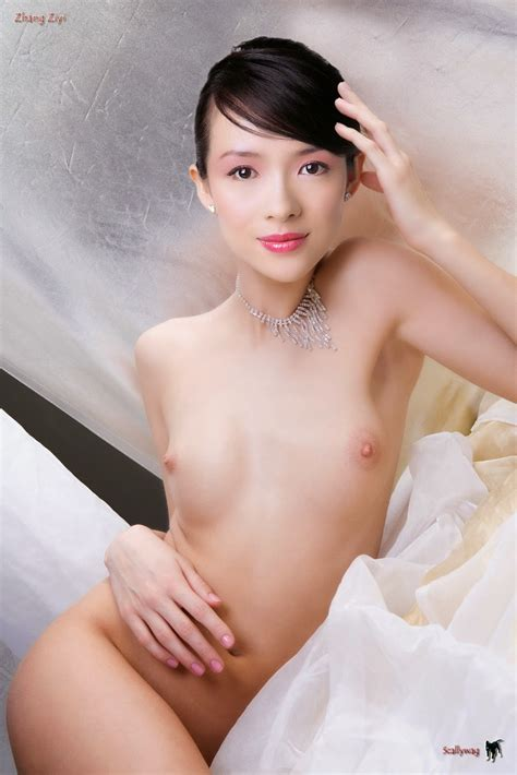 Zhang Ziyi Attractive Asian Actress Undressed Fotos Nude