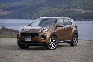 new cars reviews review 2017 kia sportage shows how far kia has come the