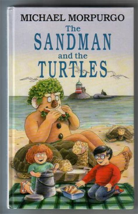 the tuttle and the search for atlas books the sandman and the turtles by michael morpurgo children