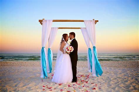Sunshine Wedding Company Destin Beach Weddings