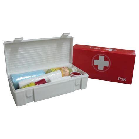 Kotak P3k Mobil Aid veta kotak p3k mobil elevenia