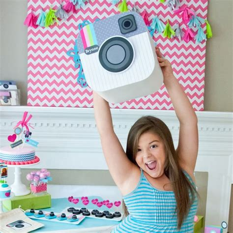party themes tweens 25 best tween girl party ideas images on pinterest