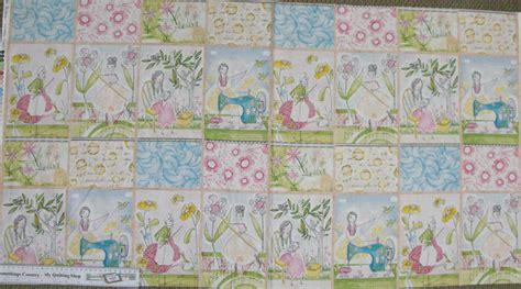 Patchwork And Quilting Fabric - patchwork quilting sewing fabric sit and sew material