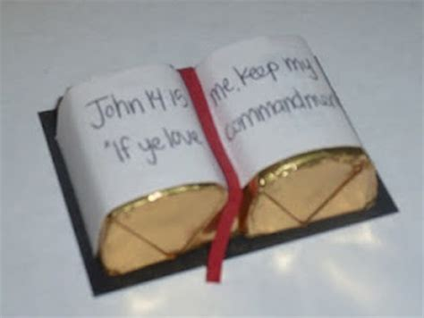 Wedding Favors With Bible Verses by Chocolate Bar Wedding Favors