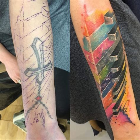 watercolor tattoo deutschland best 25 watercolor ideas on