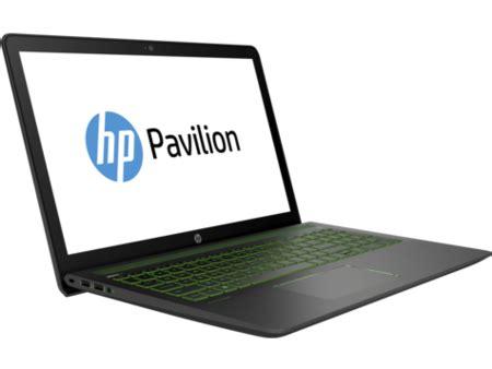hp pavilion power 15 cb002ne core i7 7th generation gaming