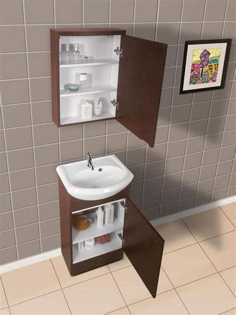 8 inch deep bathroom cabinet shallow bathroom vanities with 8 18 inches of depth