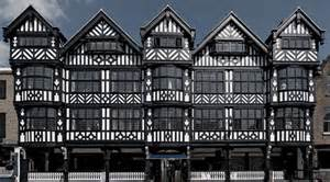 Types Of Cornices Tudor Style Art And Architecture Britannica Com