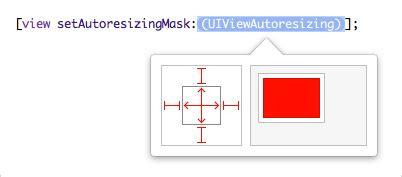 xcode visual layout brandon walkin