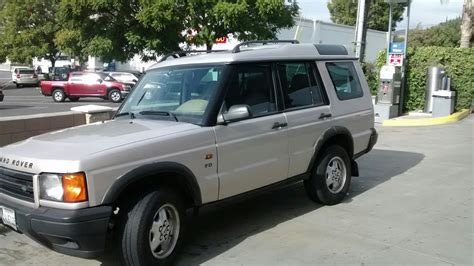 land rover mechanic los angeles 2001 land rover discovery series ii for sale los angeles