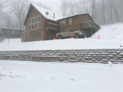 Blue Knob Ski Resort Cabin Rentals by Ski In Out Chalet At Blue Knob Ski Resort Homeaway
