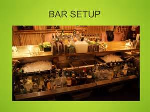 ten things you can do to make your bar more money