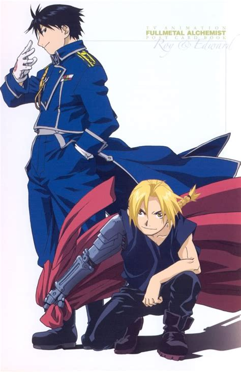 edward elric roy mustang edward elric and roy mustang by denny364r74 on deviantart