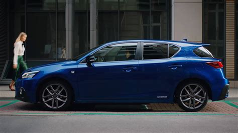 lexus compact car lexus ct luxury hybrid compact car lexus uk