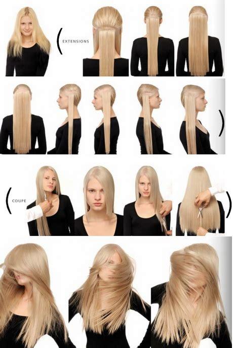 Makkelijke Kapsels Lang Haar by Makkelijke Kapsels Voor Lang Haar